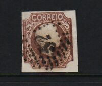 Portugal - #9 used, cat. $ 70.00