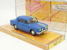 Norev 1/43 - Renault 8 Gordini 1300 1970