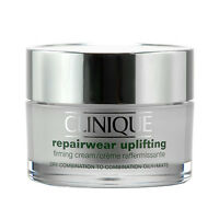 Clinique Repairwear Uplifting Firming Cream (Dry Com-Com Oily) 50ml #9936