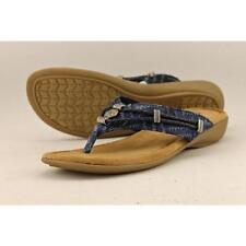 Sandali e scarpe tessile Minnetonka per il mare da donna