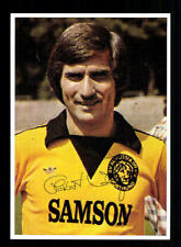 Herbert Meyer Autogrammkarte Borussia Dortmund Spieler 70er Jahre Original Sign