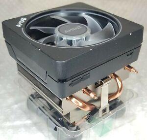 AMD Wraith Prism RGB Cooler 105w For AMD Ryzen 712-000075 Rev:E (No CPU)