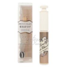 Shiseido MAJOLICA MAJORCA Lash Bone Black Fiber in Mascara Base 6g