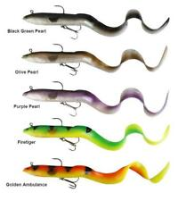 Savage Gear Real Eel Ready to Fish 20cm lures predator fishing crazy prices