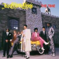THE TIME - ICE CREAM CASTLE TRI-COLORED VINYL  VINYL LP NEU