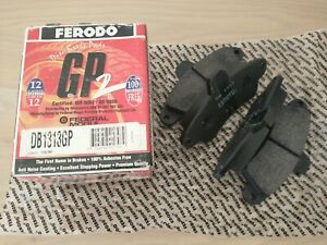 Ferodo Quality Rear Disc Brake Pads for FORD Mondeo HA HB HC HD HE 95-2001