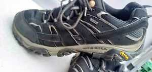 Merrell Mens Moab 2 Gore-Tex GTX Shoes UK-9.5/EU-44 Super FAST Delivery