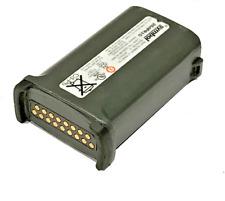 Symbol Motorola Mc9000 Series Mc9050 Mc9060 Mc9090 Mc9190 Battery 21-65587-02