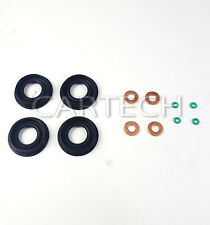 FORD TRANSIT MK7 2.2 2.4 3.2 TDCI FUEL INJECTOR SEAL + WASHER + ORING 1372494