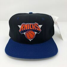 12ab106c98d NEW Vintage New York NY Knicks NBA Fiber Optic Light Up New Era Snapback Hat