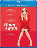 """Home Again"""" (Blu-ray + DVD + Digital HD, 2 Disc Set)"""