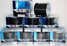 Shimano Technium Black Schwarz Line 0,18 0,20 0,22 0,25 0,28 0,30 0,35mm 0,40mm
