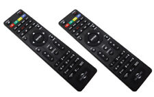 2 Dune HD Remote Controls Polsky TV Kartina TV Original Brand New (slim design)