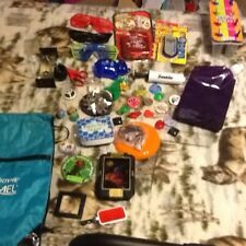 Kids Junk Drawer: New Card Game&gag Gift, Halloween Magnets, TradingCards, Misc.