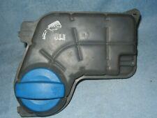 2002 Audi A4 1.8 Radiator Coolant Expansion Tank Reservoir 8E0121403  Bottle