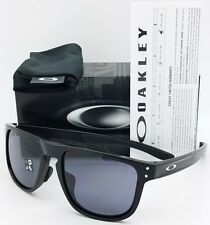 3d814b243d NEW Oakley Holbrook R sunglasses Matte Black Grey 9379-0155 GENUINE Asian  Round