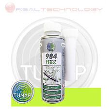 TUNAP Microflex 984 con la protezione del iniettore Diesel 200ml Additivo puliz