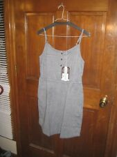 Toad & Co Women's Festivator Dress Deep Navy Large