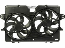 For 2008-2011 Mazda Tribute Auxiliary Fan Assembly Dorman 65616ND 2009 2010