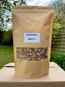 >>BUY 2 GET 1 FREE<<BBQ SMOKING WOOD CHIPS WOOD FOR FOOD SMOKER BULK BEST OFFER