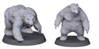 28mm Bear D&D Onmioji multi listing