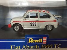 1:18 Revell  FIAT ABARTH 1000 TC