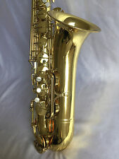 Selmer USA Tenor Saxophone