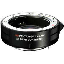 Pentax Ricoh HD DA AF 1.4x AW Rear Lens Converter Multiplier (UK Stock) BNIB