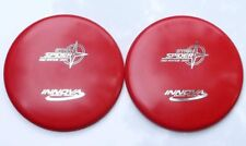 Innova Star Spider [2-Pack] 172.5 & 172.7 Grams Red Non Flight # Hot-Stamp Rare