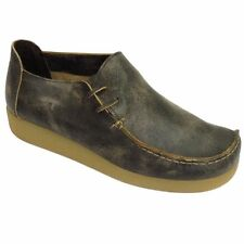Unbranded Lace Up 100% Leather Upper Shoes for Women