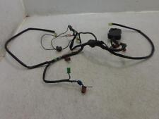 1993-2000 Honda Goldwing GL1500 Aspencade REAR LEFT WIRE SUB HARNESS PIGTAIL