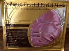 SPECIAL SALE! 20 Pieces Red Wine Collagen Face Facial Masks, Moisturizing