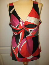 New Look V Neck Regular Sleeve Tops & Shirts for Women