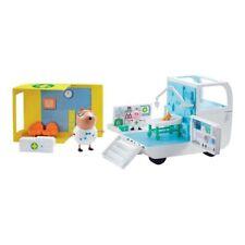 NEW Peppa Pig Medical Mobile Centre