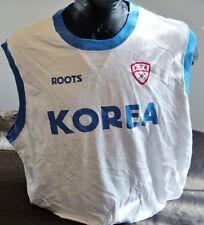 Roots Kra Korea Basketball T shirt 2Xl Sleeveless