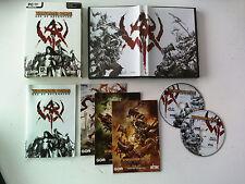 Warhammer Online MMORPG PC FR