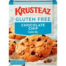 Krusteaz Gluten Free Chocolate Chip Cookie Mix