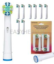 8 PCS Electric Tooth brush Heads Replacement Braun Oral B FLOSS ACTION EB-25A
