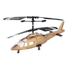 NUEVO Propel Coast GUARDIA micro inalámbrico interior Helicóptero - oro