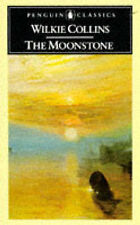 The Moonstone by Wilkie Collins (Paperback, 1966)
