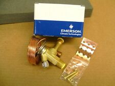 Emerson TisMW PCN 802447 R134a R413a Thermo Expansion Valve