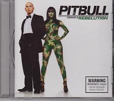 PITBULL - REBELUTION - CD - NEW -