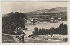 Dorset postcard - Swanage - General View