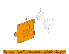 GM OEM Electrical-Module 20791897