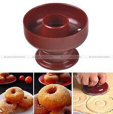 SMBDoughnut Cake Desserts Decorating Maker Mold Cutter Kitchen Tool Gadget Mould