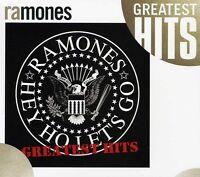 The Ramones - Greatest Hits [New CD]