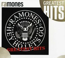 The Ramones - Greatest Hits [New CD]