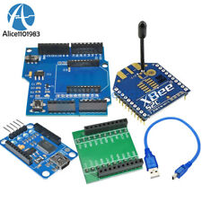 Xbee S2 2m Usb Adapter Bluetooth Bee Ft232rl Shield V3 Controller For Arduino