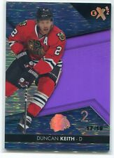 2014-15 Ultra EX Essential Credentials Now 19 Duncan Keith 17/19 E-X