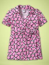 Diane von Furstenberg DVF for Baby Gap Wrap Dress Romper Size 6-12 Months
